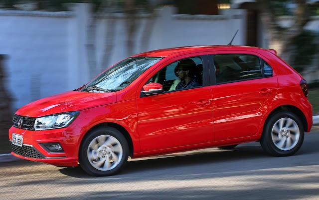 Fiat assume liderança no começo de novembro - Brasil